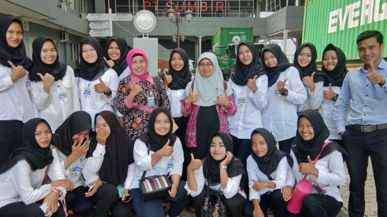 SMK Muhammadiyah Purwodadi Cinta