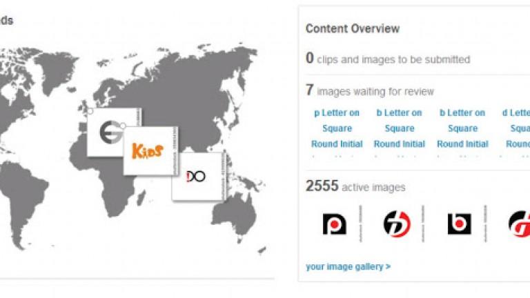 Jumlah Logo dalam Perjalanan Meraih 1000 Dolar dari Shutterstock