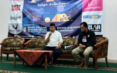 IPM Gelar Kemah Dakwah Bareng Bikers Subuhan Purwodadi