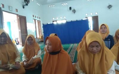 Program Tahfidz Al Quran di SMK Muhammadiyah Purwodadi