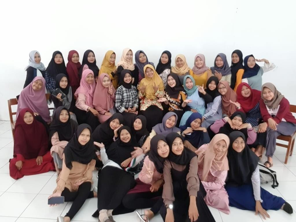 XII AKL 1 SMK Muhammadiyah Purwodadi