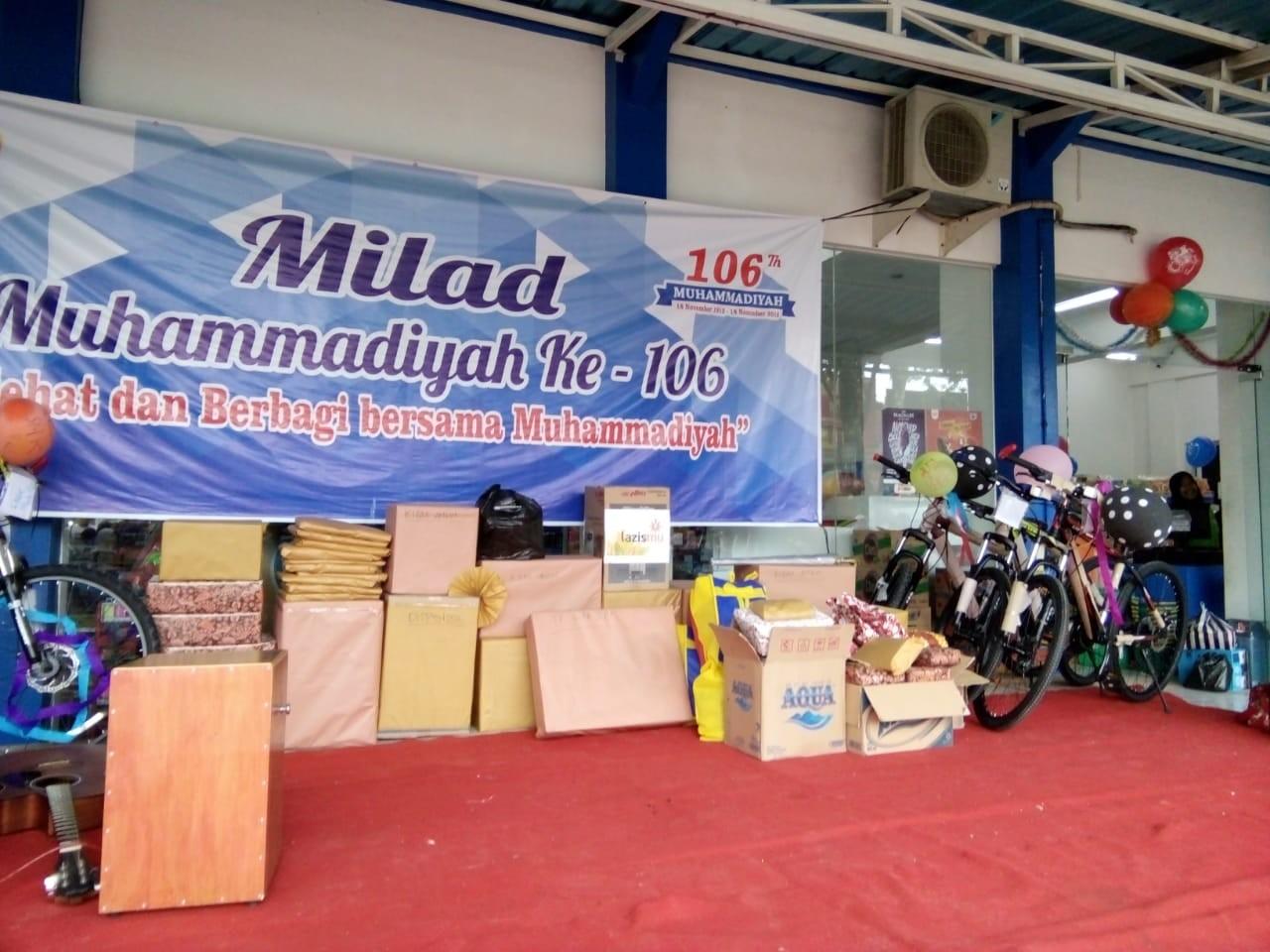 Milad Muhammadiyah Grobogan