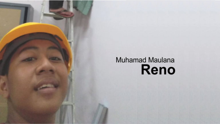 Muhammad Maulana Reno